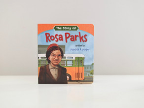 The Story of Rosa Parks by Patricia A. Pingry with Illustrations by Steven Walker