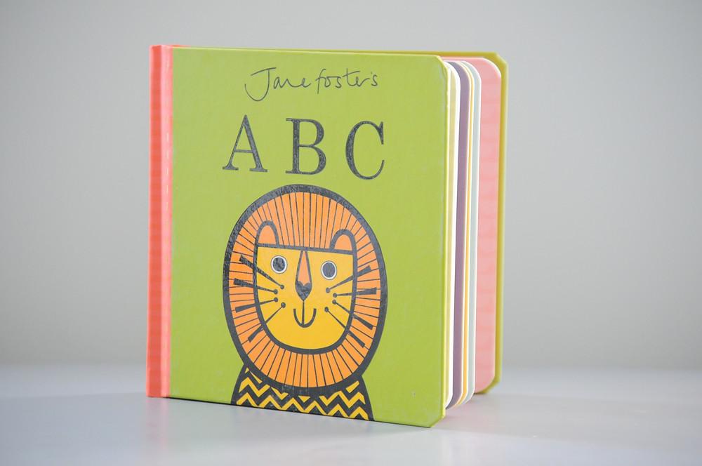 Jane Foster ABC