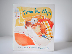 Time for Naps