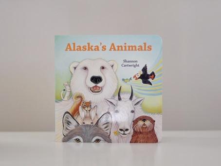 Alaska's Animals  by Shannon Cartwright