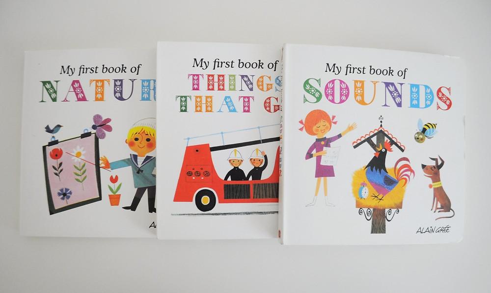 Books by Alain Gree