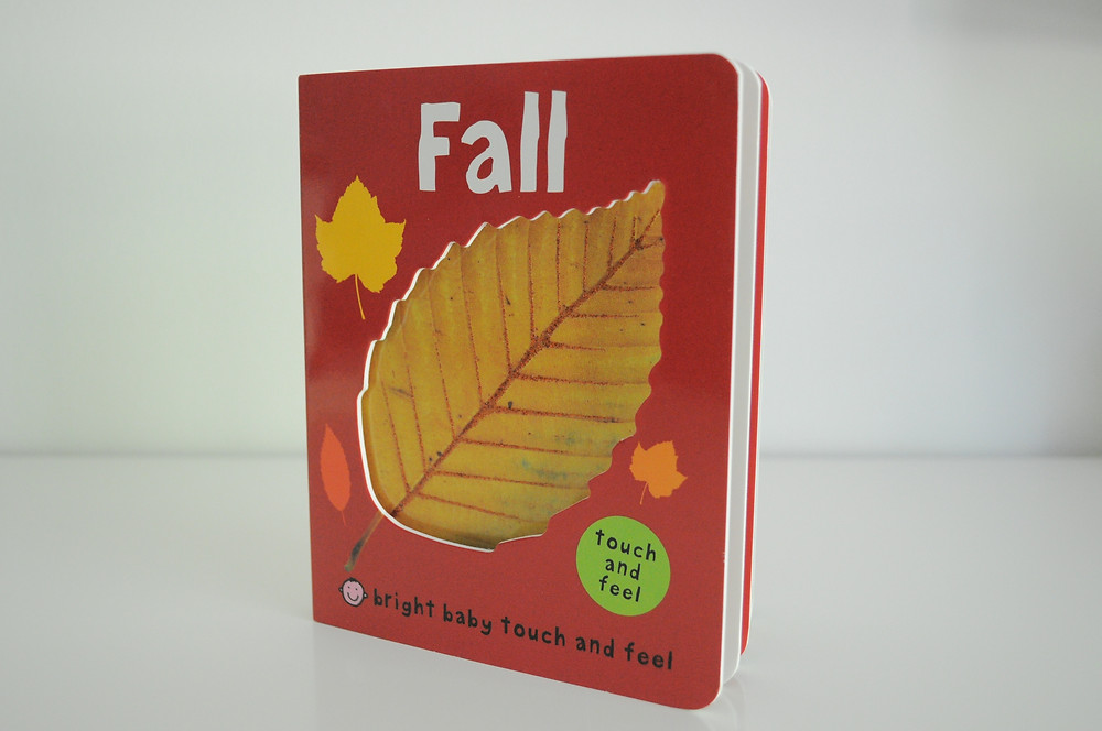 Fall by Bright Baby