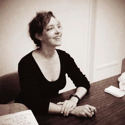 Author & Illustrator, Melissa Guion