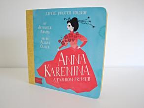 Anna Karenina: A Fashion Primer