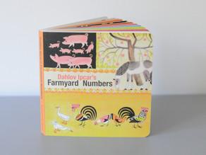 Farmyard Numbers