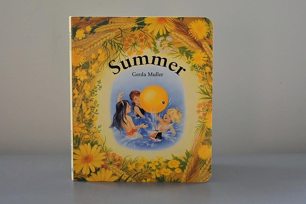 Summer by Gerda Muller