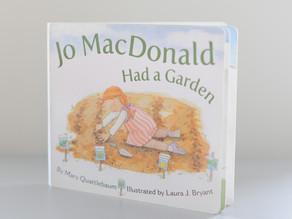 Jo MacDonald
