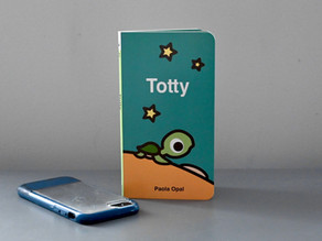 Simply Small Series: Totty by Paola Opal