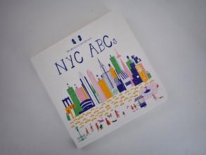 NYC ABC's by Mr. Boddington's Studio