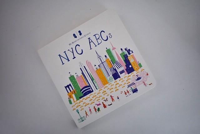 NYC ABC's