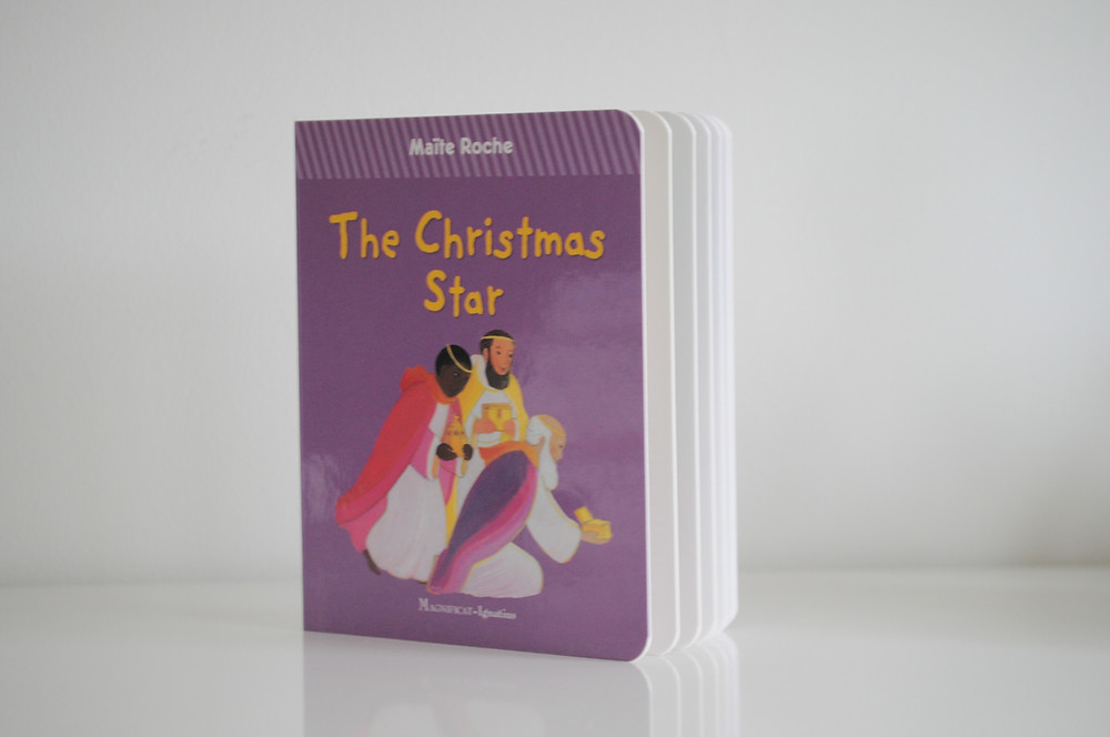 The Christmas Star by Maite Roche