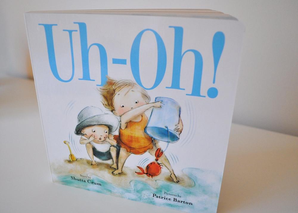 Uh-Oh! by Shutta Crum