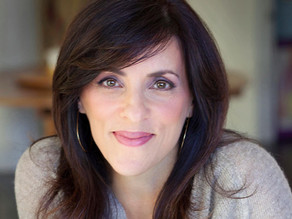 The Inspiration behind, I Love You, Blankie: An Interview with Sheryl Haft