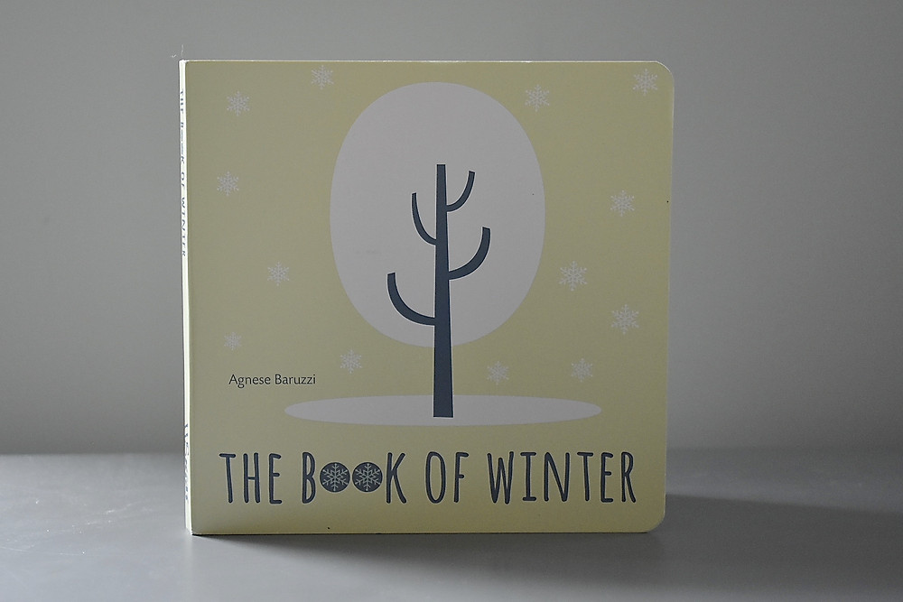 The Book of Winter by Agnese Baruzzi