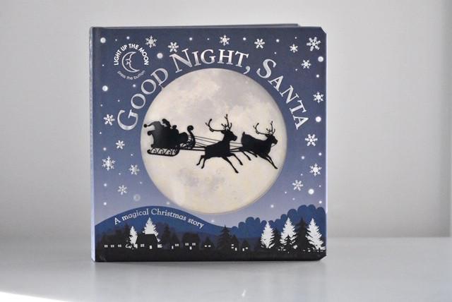 Good Night, Santa