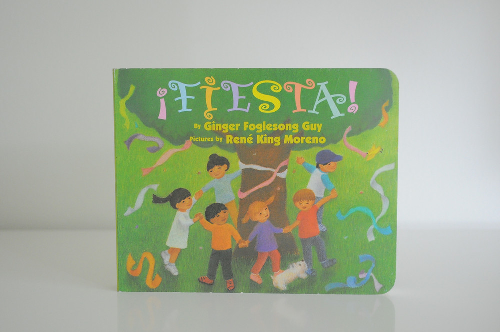 Fiesta by Ginger Foglesong Guy