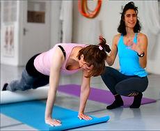 Pilates Personal Training Basel