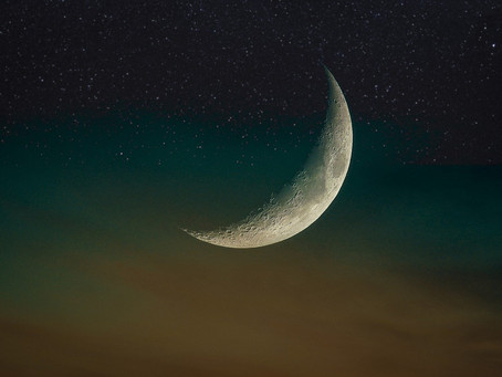Feeling sensitive? The Moon could be your culprit…