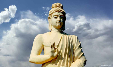 Buddha - Lord of the Mind