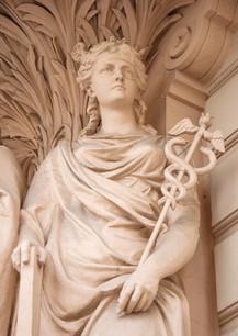 Hermes - God of Intelligence