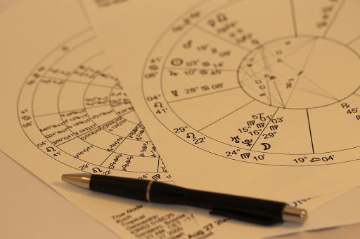 Astrology Chart Rectification