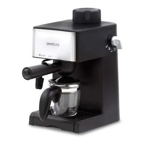 Cafetera Espresso Smartlife Sl-cm4648ve