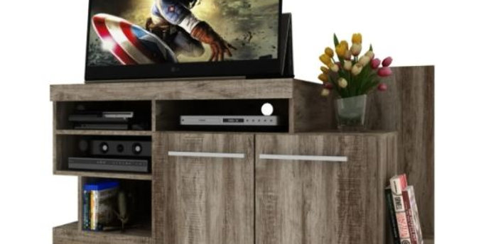 Rack Home Modular Mesa Tv Sensación