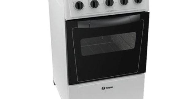 Cocinas Punktal Negra O Blanca Supergas 4 H Sensación