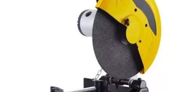 Sierra Cortadora Sensitiva Disco rígido 355mm