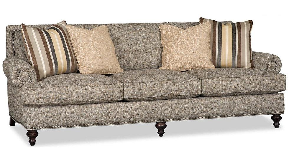 Sam Moore Living Room Webster 3 over 3 Sofa