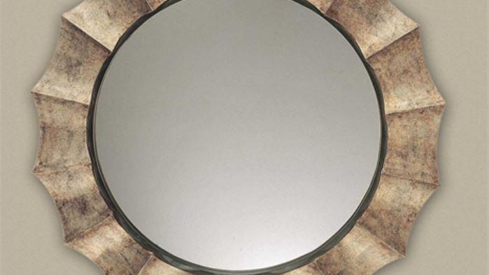 Uttermost Gotham Mirror