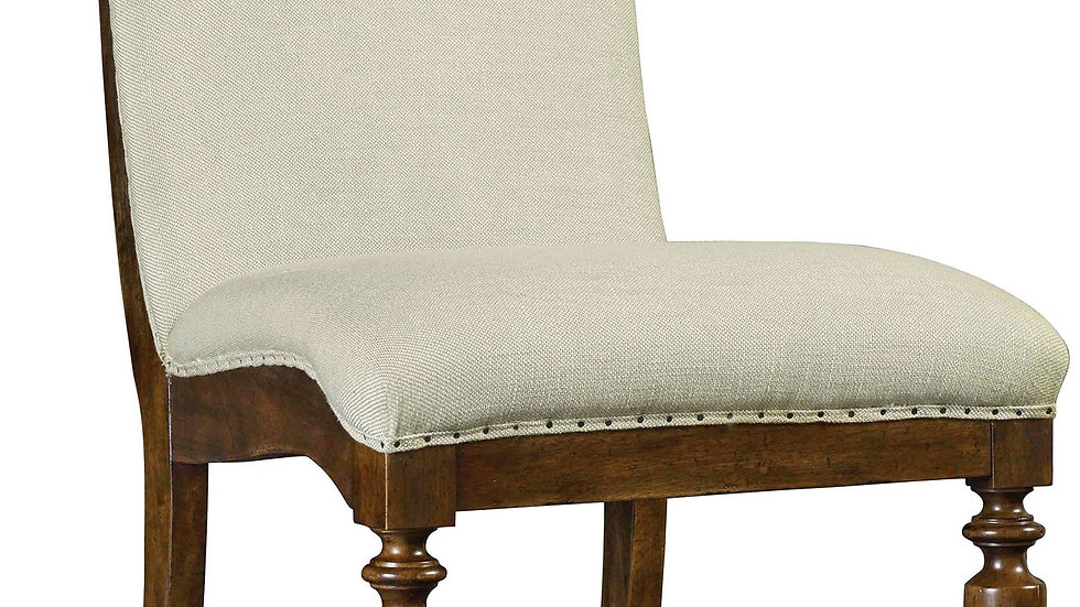 Achivist Upholstered Side Chair