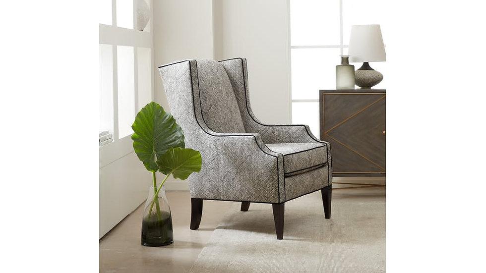 Sam Moore Living Room Pressley Wing Chair