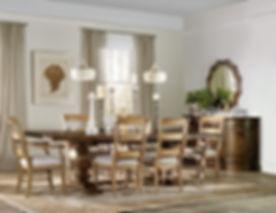 Achivist Trestle Table 5447-75206-903-00