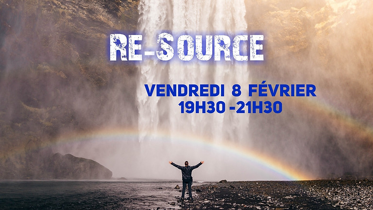 Re-Source