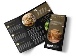 five-star-luxury-hotels-tri-fold-brochur