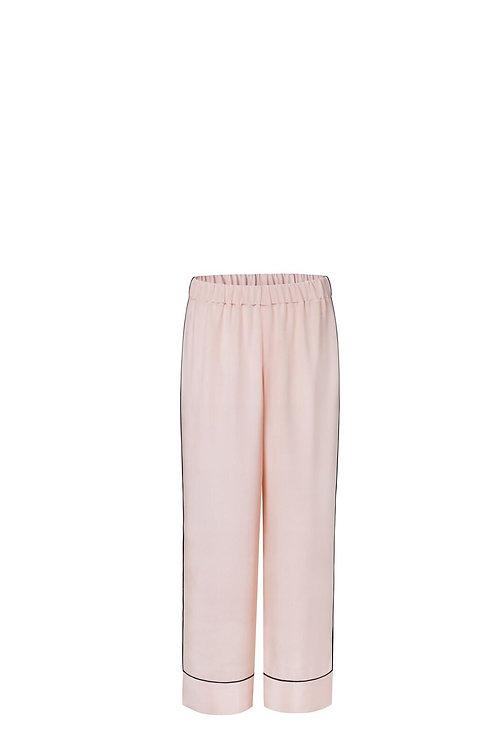 Hedvábné kalhoty