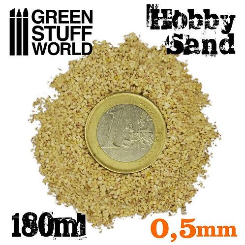 Green Stuff World: Hobby Sand Thin (Natural Colour 180ml)