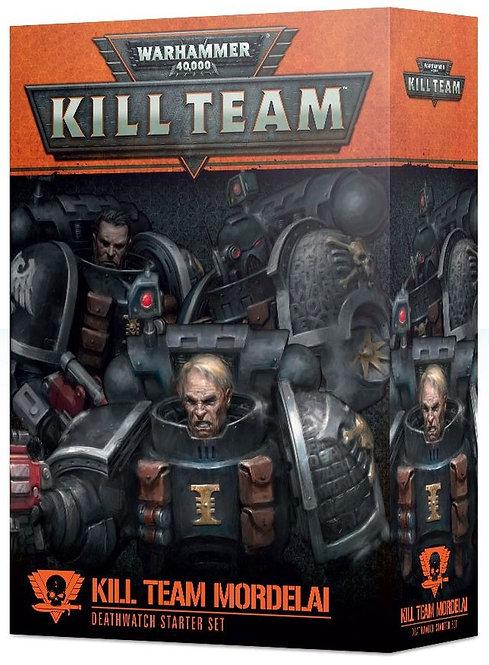 Kill Team: Mordelai