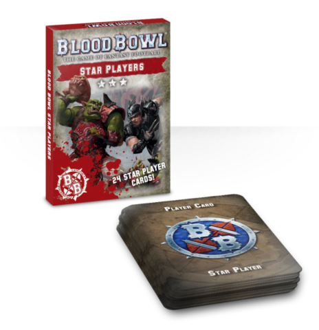 Blood Bowl: Star Players
