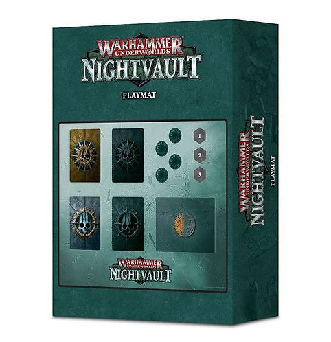 Nightvault Playmat