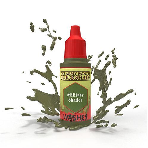 Army Painter: Military Shader
