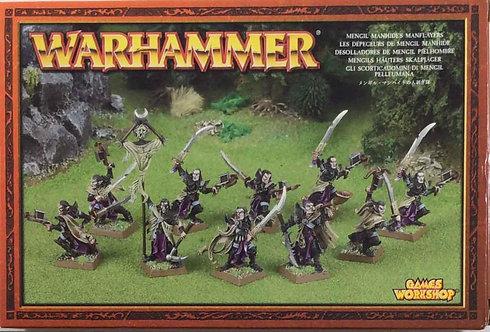 Dark Elves: Mengil Manhides Manflayers