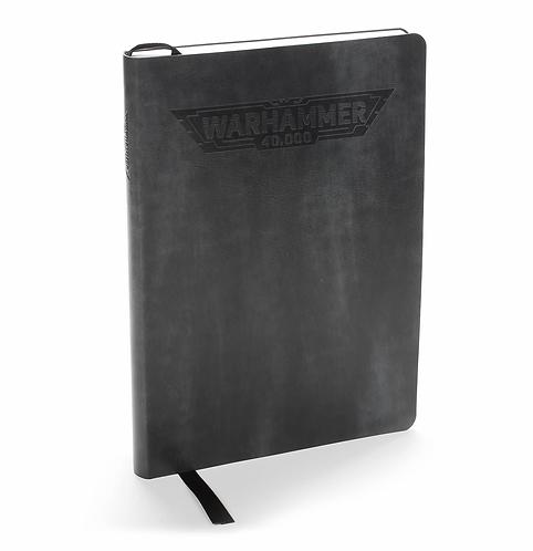 Warhammer 4000: Crusade Journal