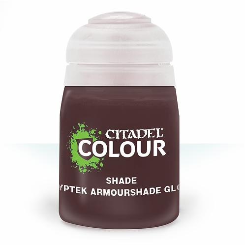 Citadel Colour: Cryptek Armourshade Gloss (Shade Paint)