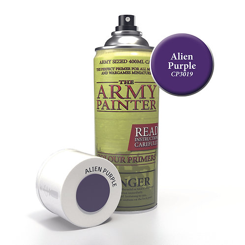Army Painter: Alien Purple Primer