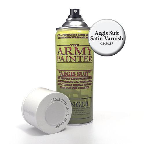 Army Painter: Aegis Suit Satin Varnish Primer
