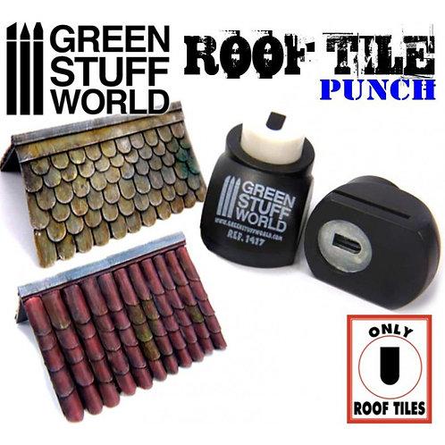 Green Stuff World: Roof Tile Punch