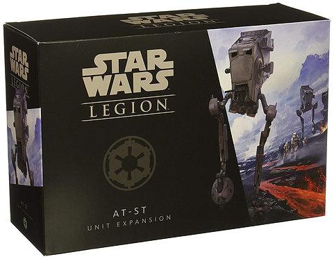 Star Wars Legion: AT-ST Unit