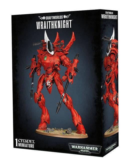 Craftworlds: Wraithknight